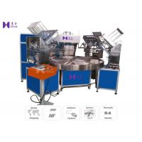 Wholesale Auto Turntable Blister High Frequency Welding Machine 6 Work Stations For Packing Knife from china suppliers
