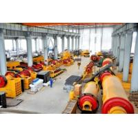 Wholesale belt conveyor with big transportation capacity from china suppliers