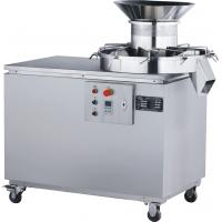 Rotary Granulator Pharmaceutical Processing Equipment With Stainless Steel Sieve