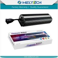 China Electronic Digital Ballast for Hydroponics Growing 600W on sale