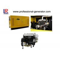 Wholesale Water Cooling 10kw / 12kva Soundproof Diesel Generator with AC Three Phase Brushless from china suppliers