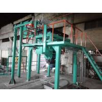 Best 22Kw 3Ton Take Up Coil Copper Strip Casting Machine With Adjustable Speed wholesale