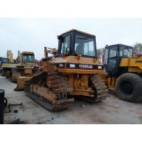 China GOOD CONDITION LOW PRICE used caterpillar d5M BULLDOZER for sale made in japan for sale