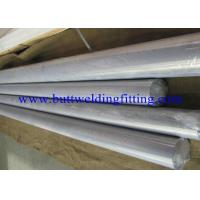 Wholesale Alloy 600, Inconel® 600 Nickel Alloy Pipe ASTM B165 and ASME SB165 from china suppliers