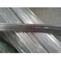 Buy cheap Aerospace Stainless Steel Tube / Electronics SS Capillary Tubing from wholesalers