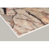 Wholesale Marble Surface Interior Fiber Cement Board , High Strength Cement Fibre Sheet from china suppliers