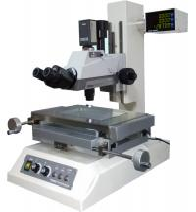 Best 150mm Height Nikon Industrial Microscopes LED Illumination Objective 3X , 5X , 10X wholesale