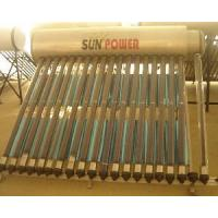 Compact High Pressure Solar Water Heater for sale