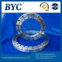 Wholesale XU120179 Crossed Roller Bearings (124.5x234x35mm) High rigidity Axial radial load Robotic Bearings from china suppliers