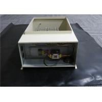 Easy Installation Tutco Electric Duct Heater Automatic / Manually Resets