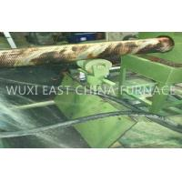China Brass Bar  D160mm Single Strand  Continuous Casting Machine Horizontal Type for sale