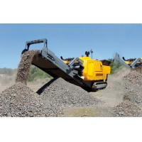 Wholesale Portable limestone crusher widely used in mining industry from china suppliers