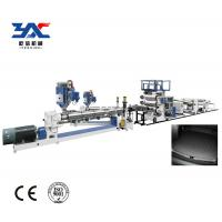 Wholesale Car Boot Plastic Sheet Extruder machine from china suppliers