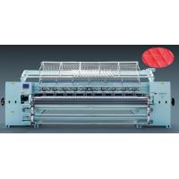 Wholesale High Rigidity Computerized Chain Stitch Quilting Machine For Patchwork Quilts from china suppliers