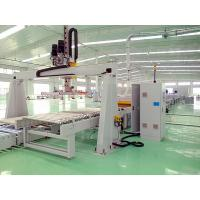 Wholesale Fiber Cement Panel Uv Coating Equipment 600mm Coating Width 6.75kw Motor from china suppliers
