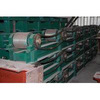 Wholesale R8M 2 Strands Steel Casting Machine 15T per Hour with ISO centrification from china suppliers