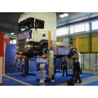 Buy cheap Mobile Column Lift from wholesalers