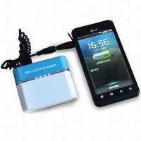 Wholesale 4400mAh Portable Power Station from china suppliers