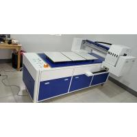 Wholesale Digital T Shirt Printing Machine Fabric Cotton T Shirt Printer Automatic With Pigment Ink from china suppliers