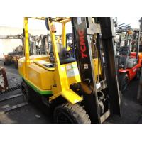 Buy cheap 2003 YEAR Used TCM 3.5T Forklift In Good Condition from wholesalers