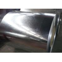 Wholesale High Gloss Galvalume Steel Coil / Sheets 0.15 - 0.8mm Thickness For Workshop from china suppliers