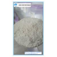 Quality 325Mesh Light Grey Pyrophillite Powder For Rubber and Plastic Filler for sale