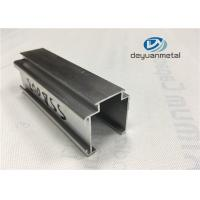 Wholesale Curtain Wall Aluminium Construction Profiles Length 5.85m Temper T3 - T8 from china suppliers