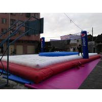 Wholesale Inflatable Soccer Pitch Inflatable Sports Arena Repair Kits Customized from china suppliers