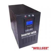 WS-SCI P2000+ MPPT24V30A Solar Inverter with built-in controller for sale