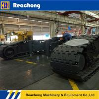 Wholesale Grouser Track Shoe For LS208H Sumitomo Crawler Crane--Reachong Machinery from china suppliers