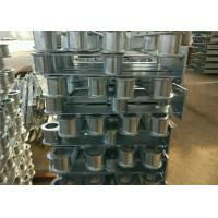 Quality Hot Dipped Galvanized Heavy Duty Steel Grating For Industrial Plant Floor for sale
