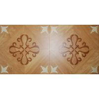 Buy cheap Art Parquet laminate flooring (806x403x12mm) from wholesalers