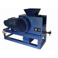 Wholesale Double crusher used for crushing pebbles from china suppliers