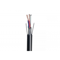 Buy cheap Multifunctional Mobile Networks 3.0mm Hybrid Fiber Power Cable from wholesalers