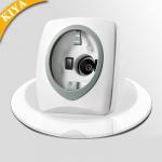 China Kiyalaser With Customs Record,Magic Mirror Skin Analyzer Device for sale