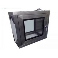 Wholesale Ordinary Stainless Steel Clean Room Pass Box 12 Months Warranty from china suppliers
