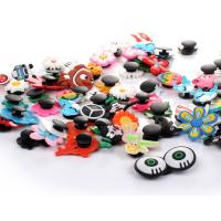 Wholesale 3D PVC Shoe Buckle from china suppliers
