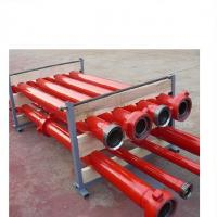 """China High Pressure 10foot 2""""fig1502integralpupjoints/Top salepipepupjoint for sale"""