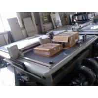 Wholesale Easy Operation Foam Cutting Machine Four Spindles High Speed Controller from china suppliers