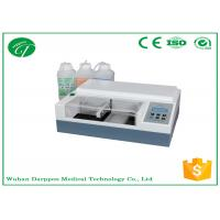 Wholesale Elisa Microplate Washer Hospital Medical Equipment Clinical Analytical Instruments from china suppliers