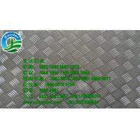 Wholesale Zander Aluminum Chequered Plates-5 bars shape from china suppliers