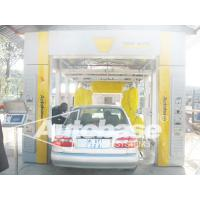 Car wash cleaning machine TEPO-AUTO, water deionizer car wash for sale