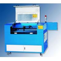 Buy cheap Building Model Laser Cutting Engraving Machine for Cartoon Carrier from wholesalers