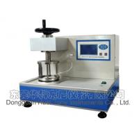 Multi-function 1 Pa Digital Fabric Hydrostatic Pressure Lab Testing Equipment