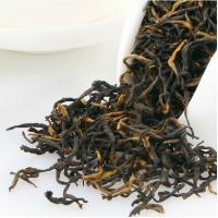 Wholesale Famous Chinese Keemun Black Tea With Winey And Fruity Taste from china suppliers