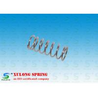 1.5mm Stainless Steel Compression Springs For Tank Cleaning / Marine Machinery