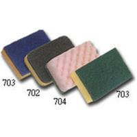 Wholesale Multi-Purpose Scouring Pads - Chain Ya from china suppliers