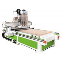 Wholesale Air Cooling Spindles Cnc Router Woodworking Machine Servo Motor from china suppliers