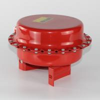 Wholesale Like Pyrogen Fire Suppression System 100 m³ Protected in Turbine Enclosures from china suppliers