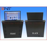 Wholesale Motorized 15.6 Inch Touch Screen LCD Monitor Lift For Paperless Office System from china suppliers